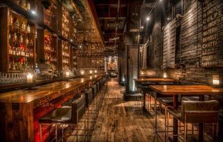 Rhinehart\'s Oyster Bar