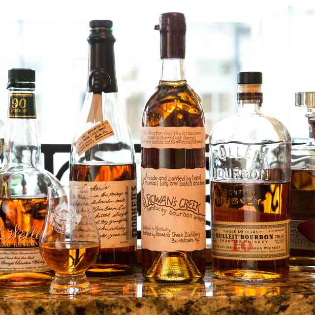 The Best Bourbon Bars in New Orleans
