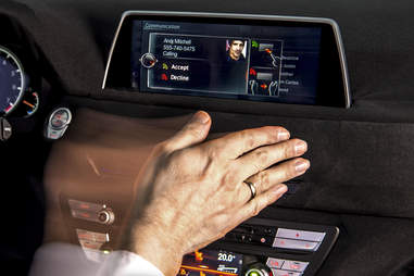 Some cars can read your gestures now