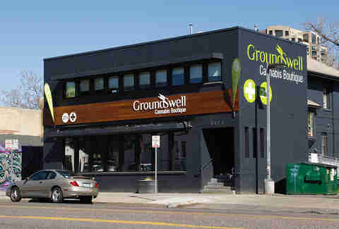 groundswell cannabis