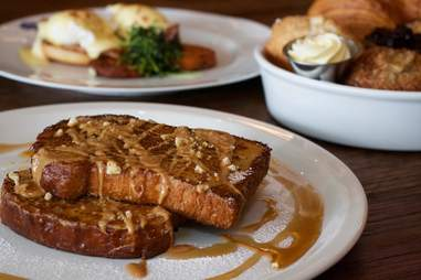 french toast, brunch