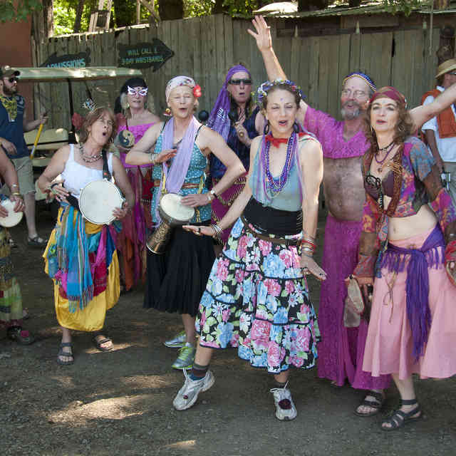 The Most Hippie Towns in America (That Aren\'t Berkeley or Boulder)
