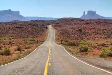 road trip american usa