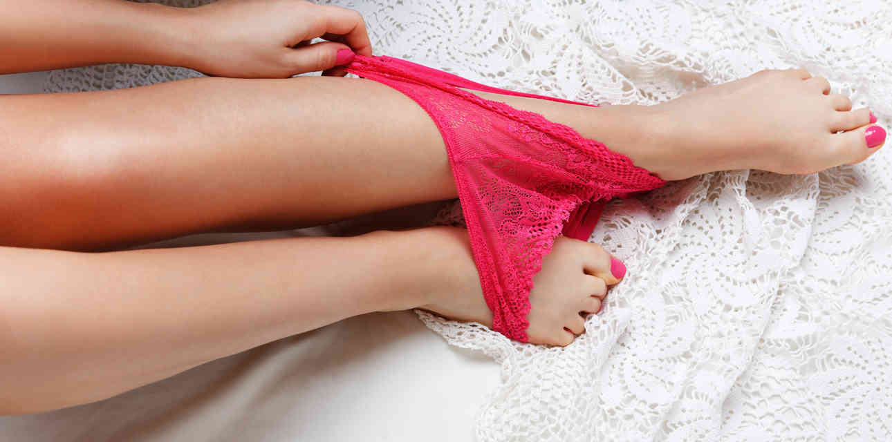 I Am a 29-Year-Old Woman Who Sold My Panties for Cash