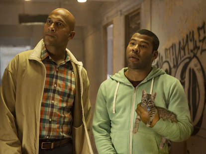 Key & Peele, Keanu movie