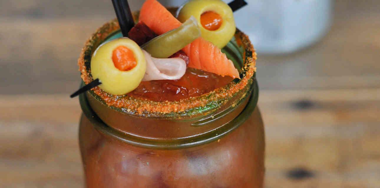 The Best Bloody Marys in Austin