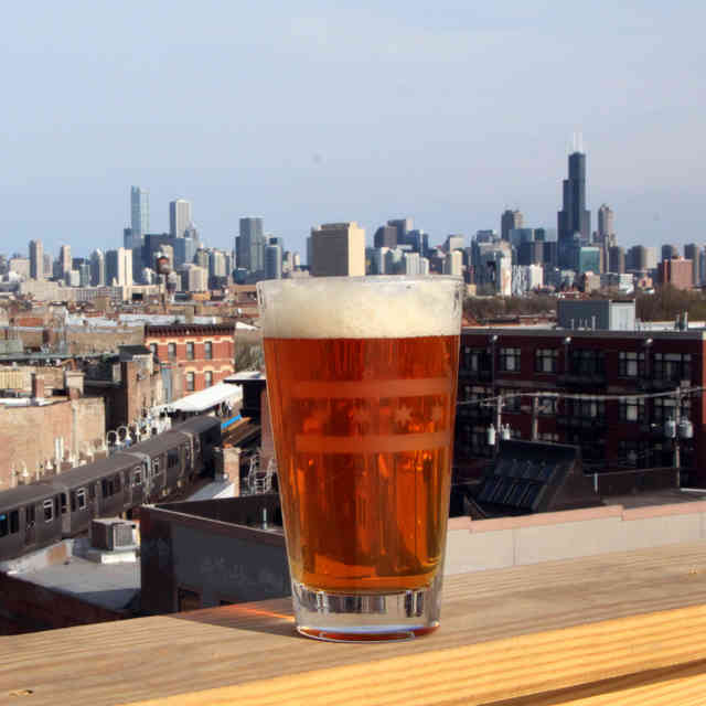 Brewmasters Name Their Favorite American Beer Cities