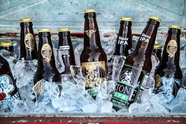 Stone beer
