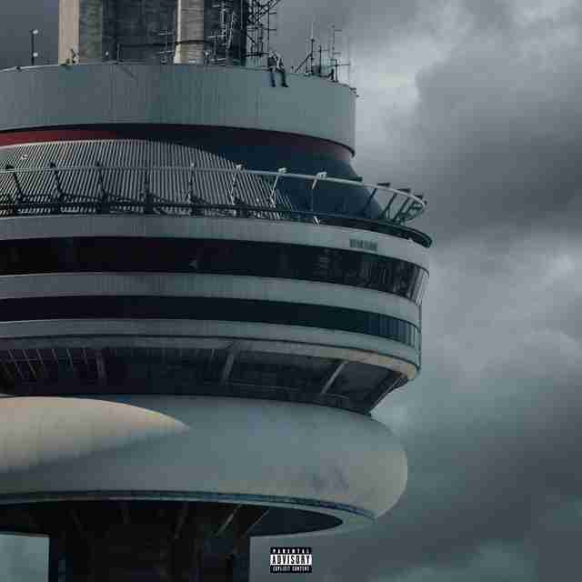 Drake, Views, Album Cover
