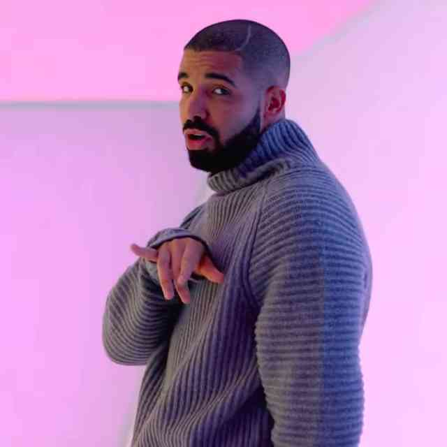 Why Listening to Drake\'s New Album Is Like Eating at the Cheesecake Factory
