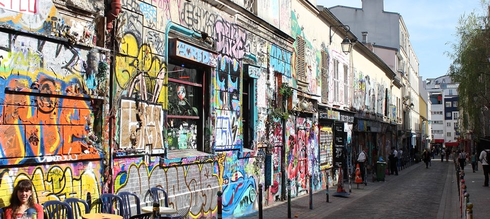 The Best Non-Touristy Places to Take Friends Visiting Paris