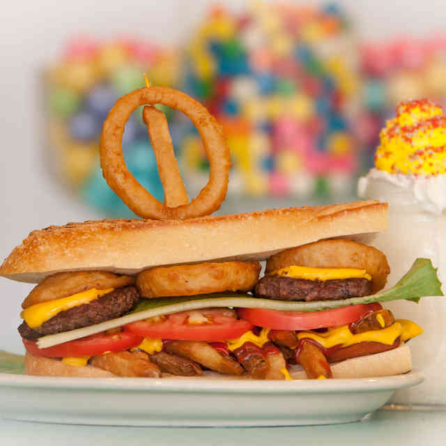 The Best Diners in New Jersey