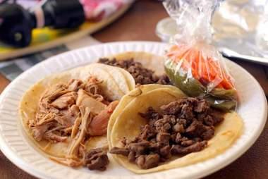 tacos mi rancho