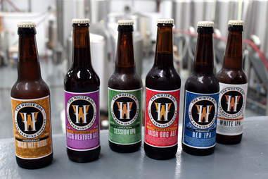 The White Hag brewery Ireland