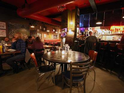 Julians beer bar providence rhode island