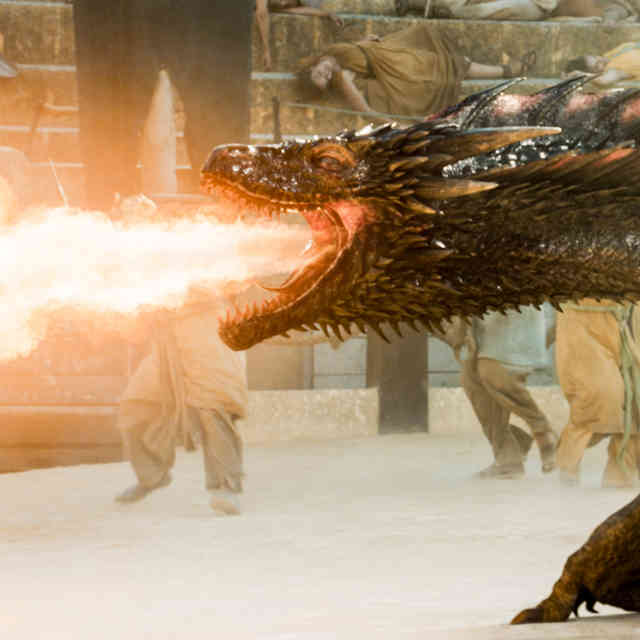 The Wildest \'Game of Thrones\' Fan Theories Still in Play