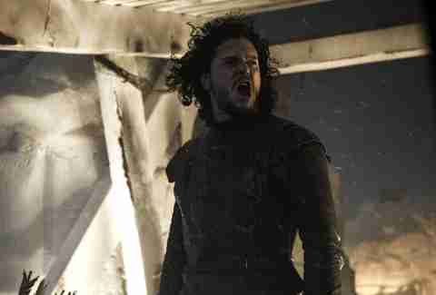 jon snow alive theory game of thrones
