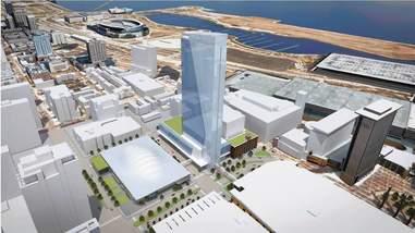Metropolitan Pier and Exposition Authority