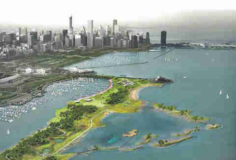 Northerly Island Planning