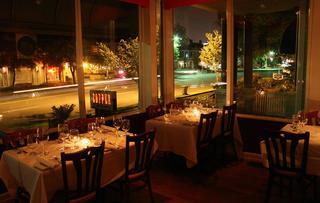 Bonterra Dining & Wine Room: A Dilworth, Charlotte Restaurant.