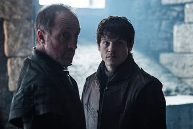 Game of Thrones, HBO, Home, Ramsay, Roose Bolton