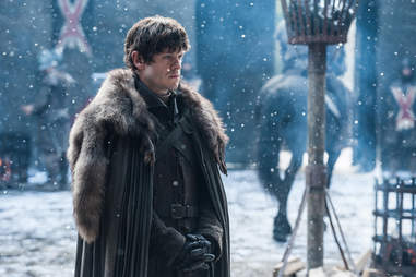 Game of Thrones, Ramsay, Home