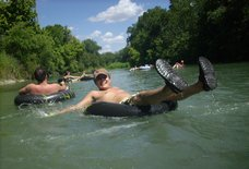 The Ultimate Austin Tubing Guide