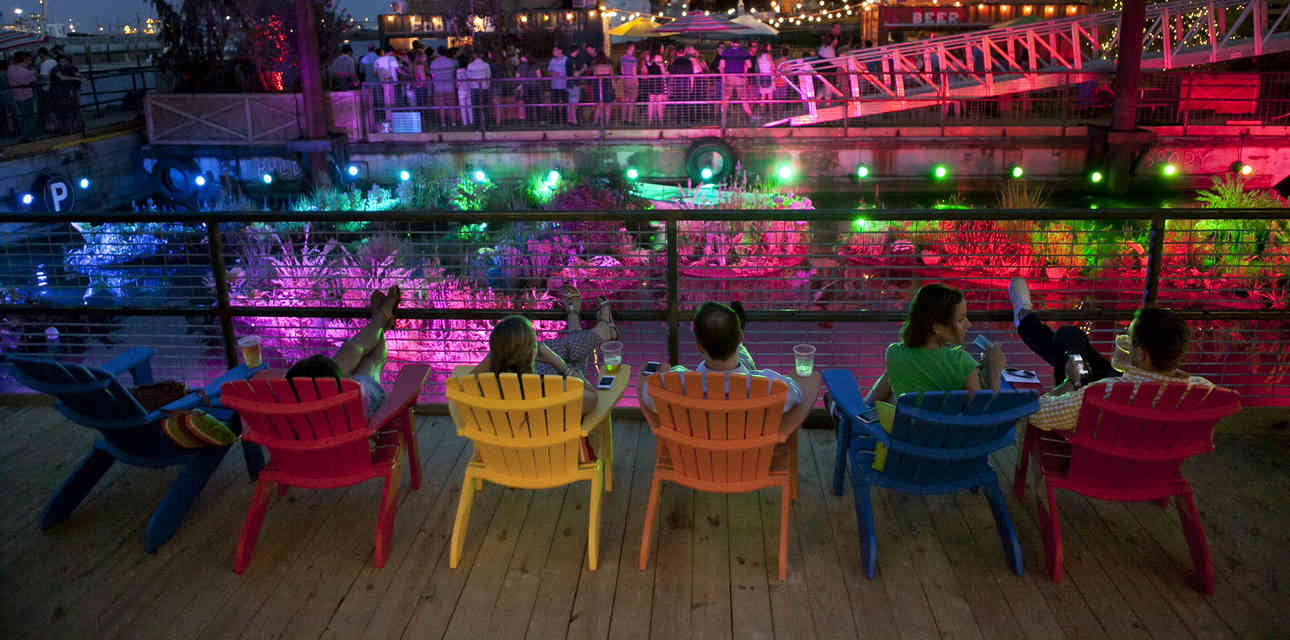 Philly\'s Best Beer Gardens You Should Be Drinking in This Summer