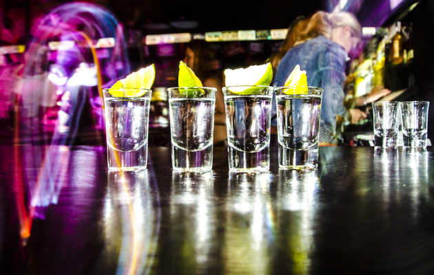 The Bars to Avoid on Cinco de Mayo if You Hate Crowds