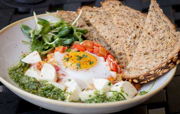 The Best New Brunches in Dallas