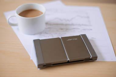 Jorno Ultra-Thin Wireless Keyboard