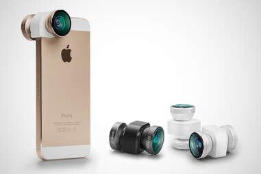Olloclip lens