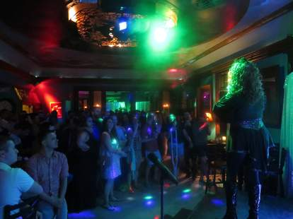 Dudleys On Ann karaoke charleston sc thrillist