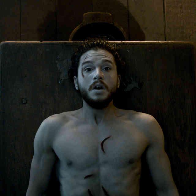 \'Game of Thrones\' Recap: Starring Ramsay, Bran, and That Jon Snow Guy!