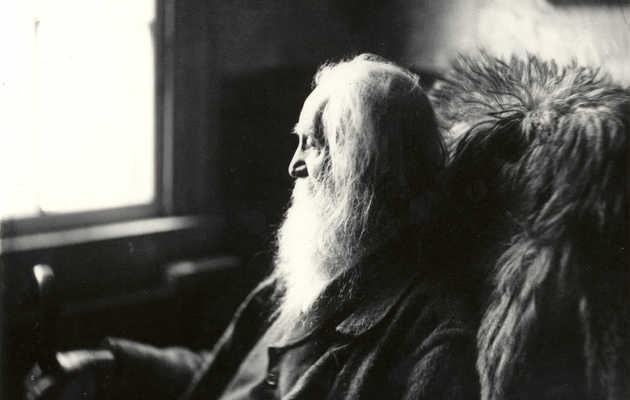 Someone Just Found a 47,000-Word Health Manifesto by Walt Whitman, and It's Batshit Crazy