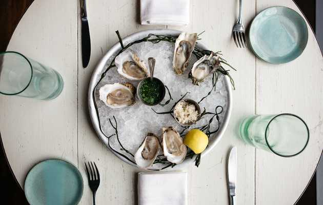 The Best Places to Get Oysters in Atlanta
