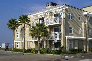 Beach House Hotel Hermosa Beach