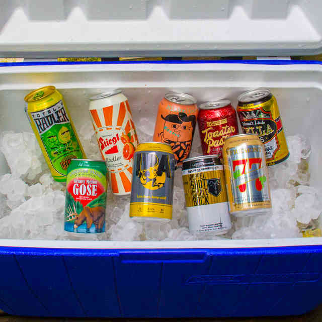 The Best Canned Craft Beer for Your Cooler Right Now