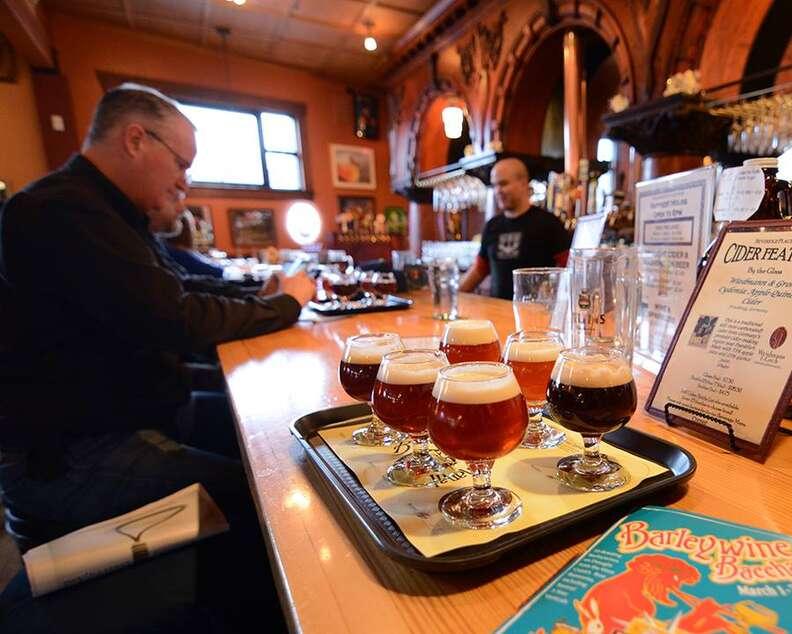 Beveridge Place Pub Seattle
