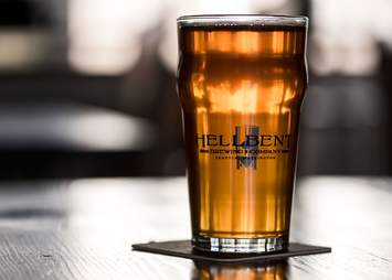 Hellbent Brewing Company