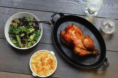 le coq rico chicken