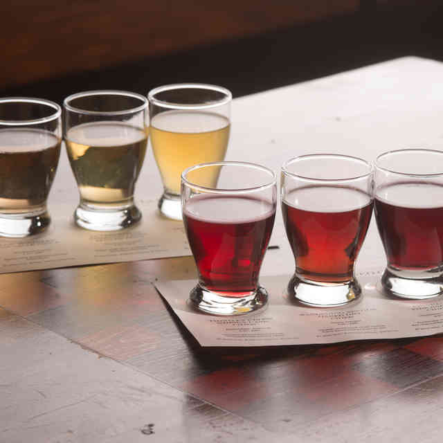 Seattle Is Having a Cider Boom. These Are the Best Spots to Drink It.