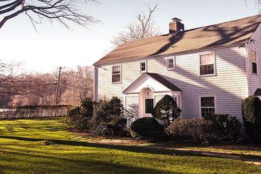 The Stony BrooksideBed & Bike Inn Long Island
