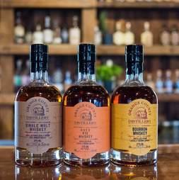Orange County Distillery New York