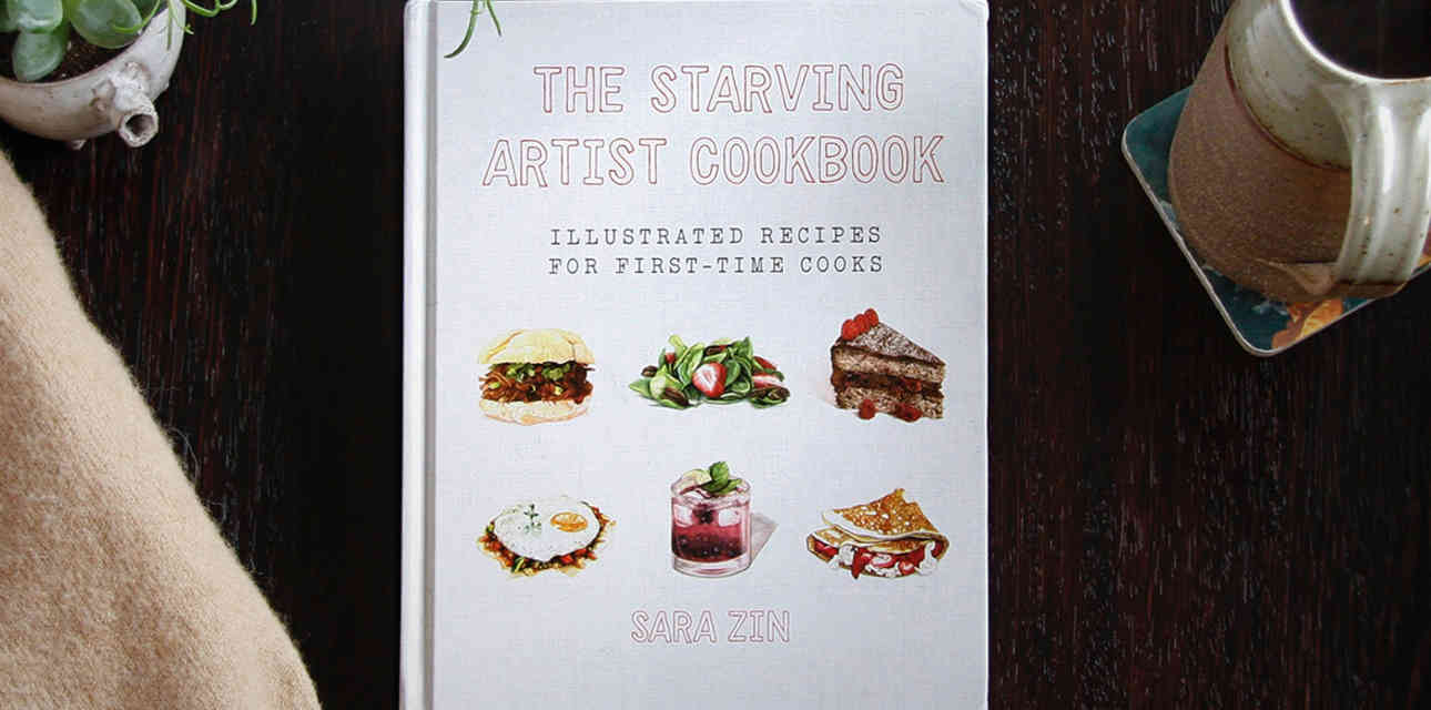 The Best Cookbooks for People Who Hate Cooking