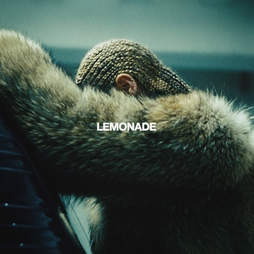 Beyonce, Lemonade, Best Albums of 2016