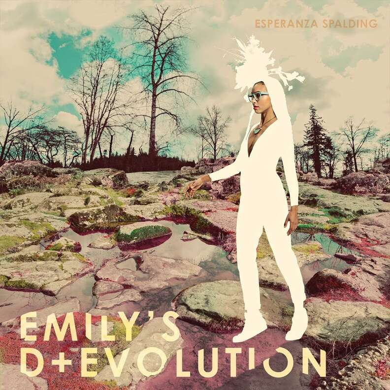 Esperanza Spalding, Emily's D + Evolution, Best Albums of 2016