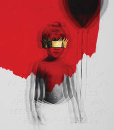 Rhianna, Anti, Best Albums of 2016