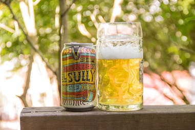 el sully 21st amendment craft beer mexican lager
