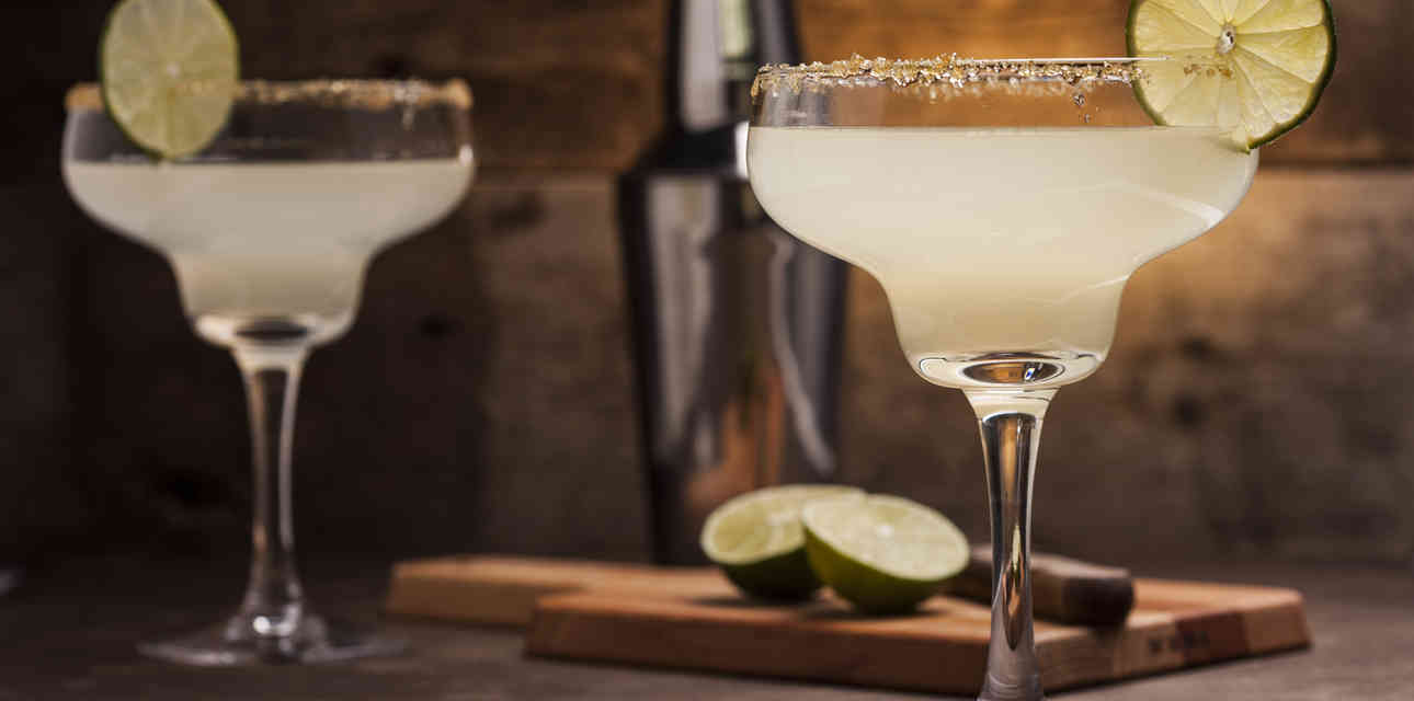 3-Ingredient Tequila Drinks to Make Every Day Feel Like Cinco de Mayo
